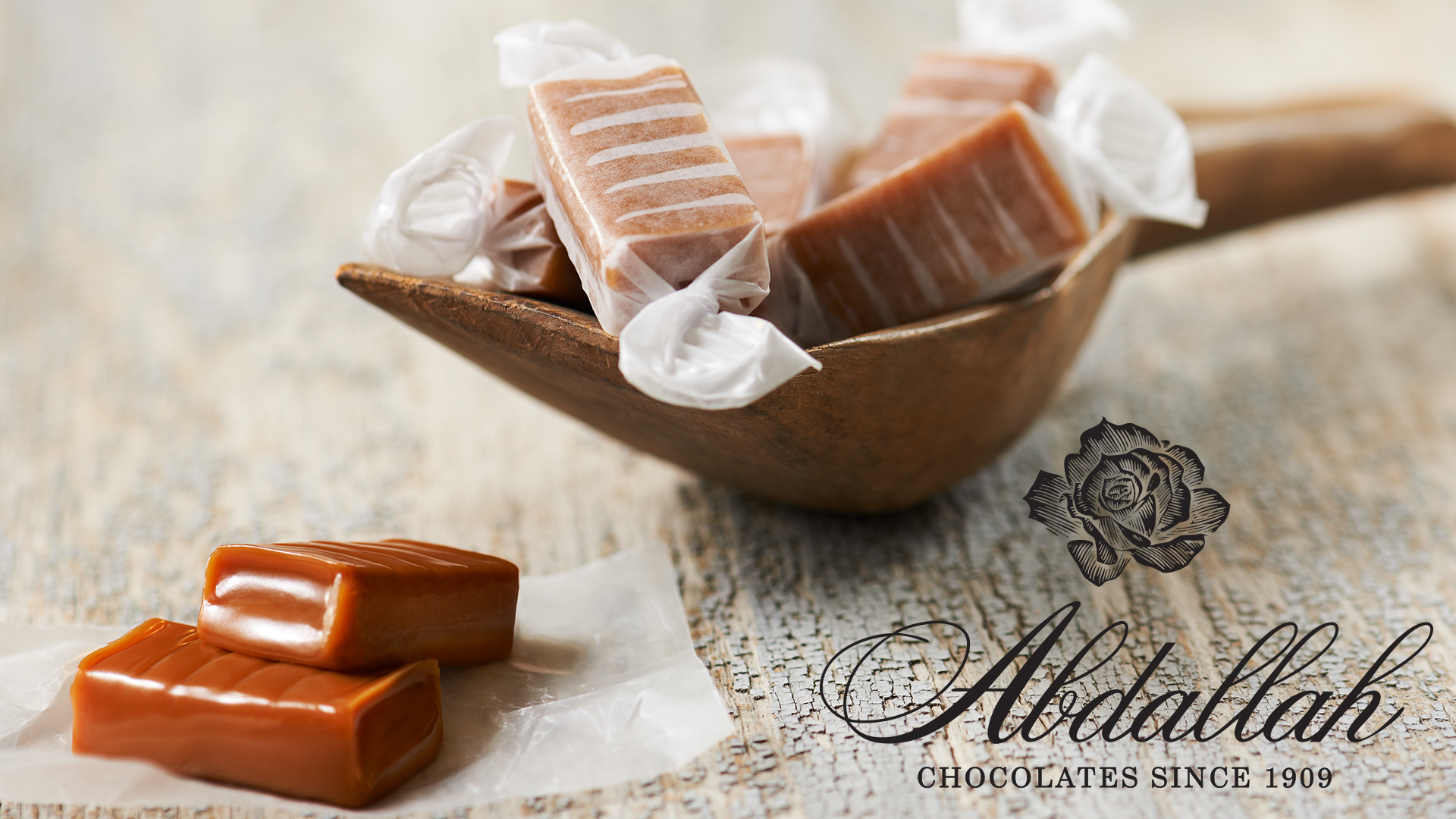 Abdallah Candies <br /><br />