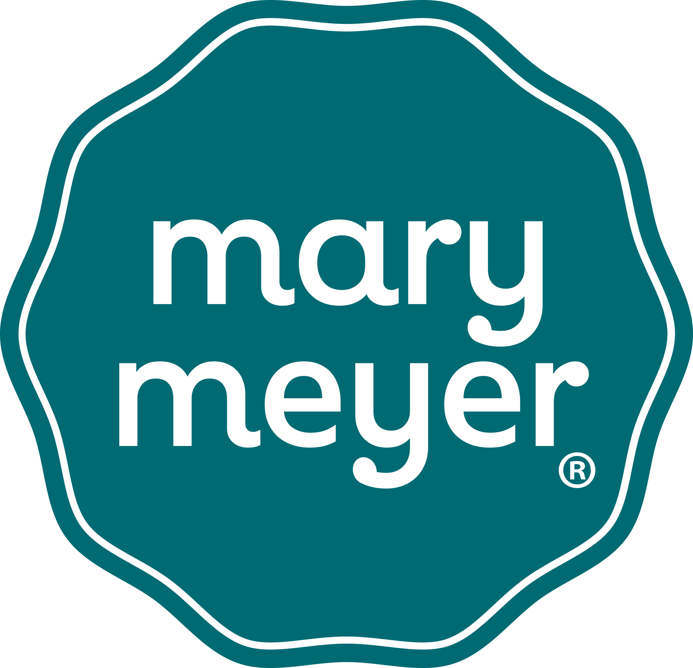 Mary Meyer <br /><br />