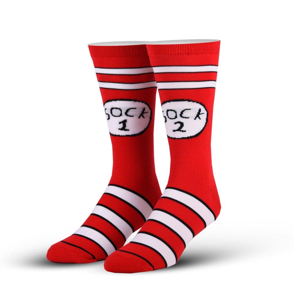 Cool Socks<br /><br />